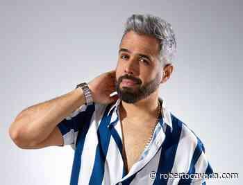 Daniel Santacruz se presenta en Chao Café Teatro este 20 de mayo | RC Noticias - Roberto Cavada