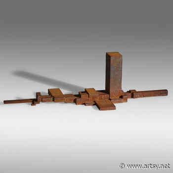 Antony Gormley   Spread Model V (2011)   Available for Sale - Artsy