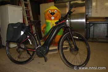Inuvik polishing up E-bike bylaw - Northern News Services