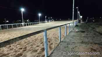 Bolão de vaquejada com mais de 300 pessoas é encerrado em Pindorama - Agência Sertão