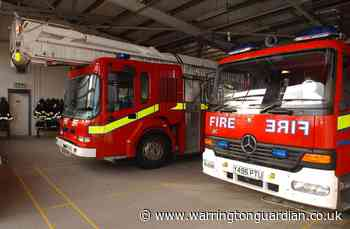 Investigation into cause of fire at Lovely Lane