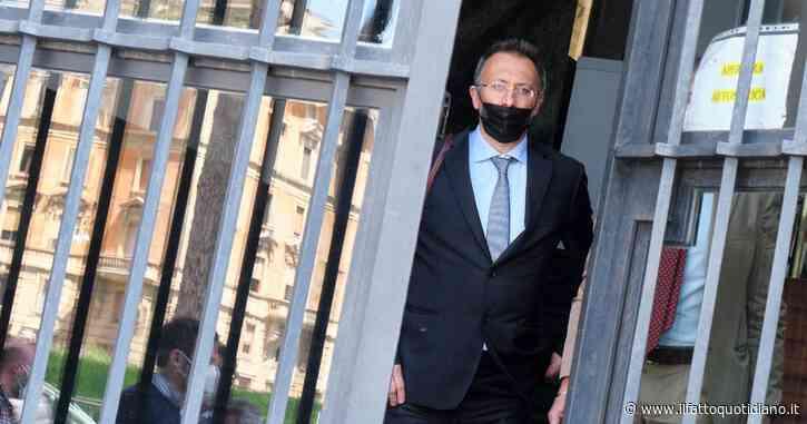"""Verbali Amara, domani Storari interrogato a Brescia. Produrrà documenti con le """"ripetute richieste"""" di iscrizione a Greco e Pedio"""