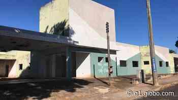 Prédio de UPA abandonado em Osvaldo Cruz deve passar por reforma para abrigar policlínica municipal - G1