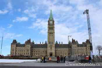 Opinion: Anthony Rota, Please Oppose Bill C-10 - BayToday.ca