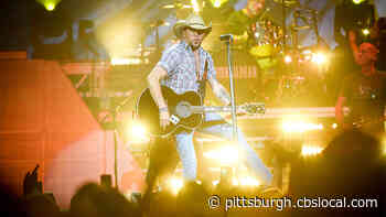 Jason Aldean Announces Pittsburgh Stop For Upcoming Concert Tour - CBS Pittsburgh