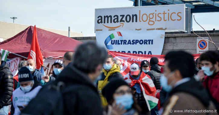 Logistica, rinnovato il contratto collettivo per 1 milione di lavoratori del settore. Previsto un aumento di 104 euro al mese