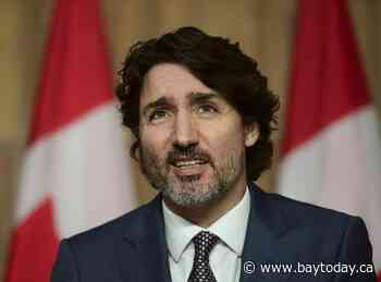 Quebec can modify part of the Canadian Constitution unilaterally: Trudeau - BayToday