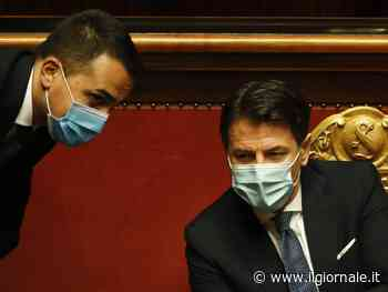 Di Maio torna a dare le carte: altra grana per Conte
