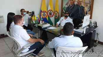 Supía, Riosucio y Belálcazar tendrán mejoramientos de escenarios deportivos - BC NOTICIAS - BC Noticias