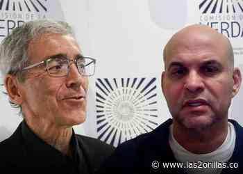 El Padre Pacho de Roux arma maleta para escuchar a Mancuso en la cárcel - Las2orillas