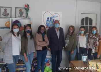 A Crevacuore nasce il primo negozio di baratto per bimbi e ragazzi - InfoVercelli24.it