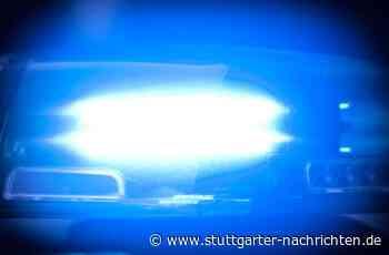 Auseinandersetzung in Marbach am Neckar - Maskenverweigerer beleidigt Kioskmitarbeiterin - Stuttgarter Nachrichten