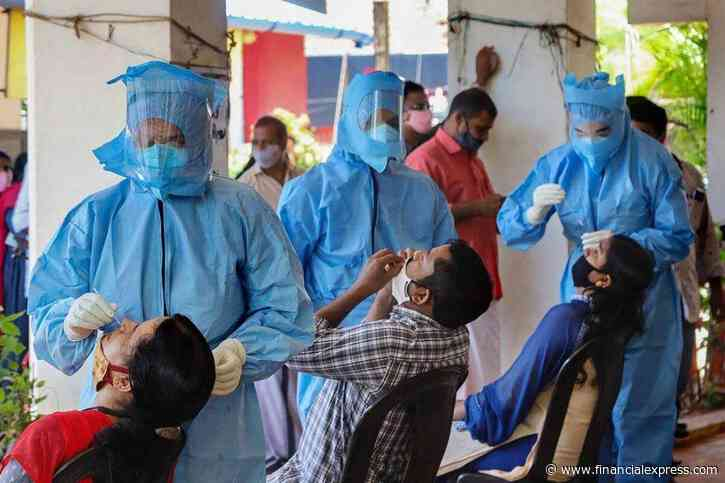 Coronavirus News Highlights: Delhi CM announces Rs 50,000 ex-gratia to families who lost member to Covid; Maharashtra reports 28,438 new cases - The Financial Express
