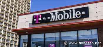 Telekom will anscheinend Mehrheitsanteil an T-Mobile - T-Mobile-Aktie rutscht ab