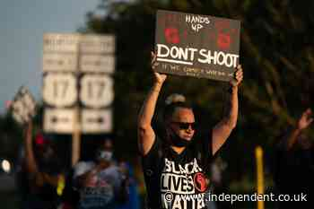 Anger as DA clears officers in Andrew Brown shooting and refuses to release full video: 'This is done'