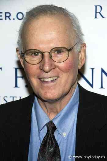 Charles Grodin, 'Midnight Run,' 'Heartbreak Kid,' star, dies