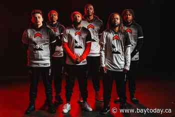 Raptors Uprising GC looks to go one better in 2021, targeting NBA 2K League title