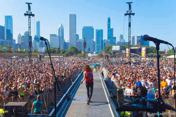 Lollapalooza returns to Chicago with COVID-19 requirements for festival goers