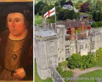 500 years since Duke left Thornbury Castle, never to return - South Cotswolds Gazette
