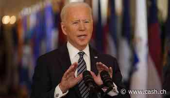 USA - Jobkrise und Inflation: Joe Biden plagen ähnliche Probleme wie einst Jimmy Carter