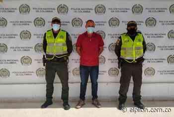 Cayó por contrabando en Aguachica - ElPilón.com.co