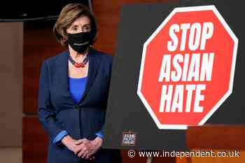 Bill to fight hate crimes on Asian Americans nears approval