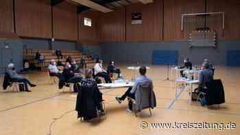 Ausschuss befasst sich mit Gesellschaftsstruktur des Buez - kreiszeitung.de
