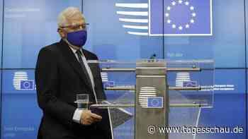 Ungarn blockiert EU-Erklärung zum Nahost-Konflikt