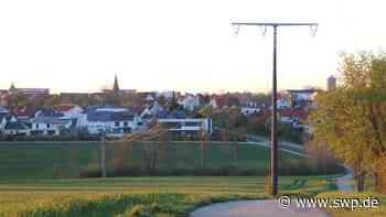 Verkehr in Ilshofen: Feldweg sorgt für Diskussion - SWP
