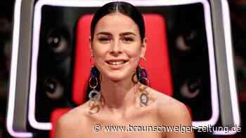Popstar: Nur kurz weg: Lena meldet sich auf Instagram zurück