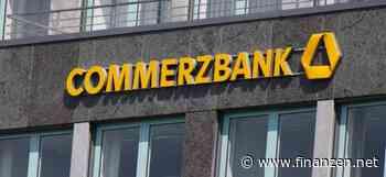 Commerzbank verspricht Aktionären Tempo beim Konzernumbau