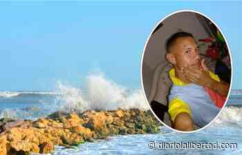 Muere ahogado en playas de Salgar, Atlántico - Diario La Libertad