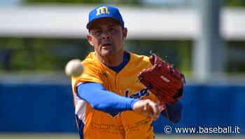 Modena sola al comando del girone C dopo il pari del Collecchio » Baseball.it - Baseball.it
