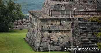 Reabren las zonas arqueológicas de Palenque, Xochicalco y Coatetelco - infobae