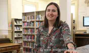 Smiths Falls Public Library welcomes new head librarian - Ottawa Valley News