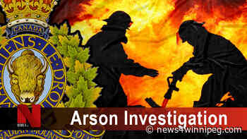 Teen charged in Portage la Prairie arsons - News 4