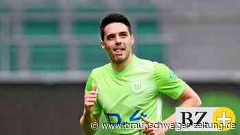 VfL Wolfsburg gibt Entwarnung bei Josip Brekalo