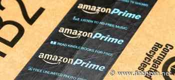 Amazon-Aktie schwächer: Amazon interessiert sich wohl für MGM-Filmstudios - Bundeskartellamt mit neuem Verfahren