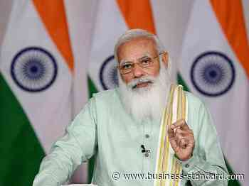 PM Narendra Modi assures field commanders of coronavirus vaccine - Business Standard