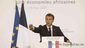 Pariser Gipfel ruft zu Milliardenhilfen für Afrika auf