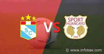 Sporting Cristal enfrenta a Sport Huancayo buscando seguir en la cima de la tabla - infobae