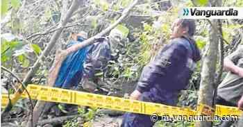 Hombre fue hallado sin vida en Charalá, Santander - vanguardia.com