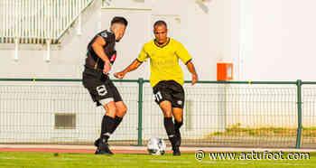 Liffré : Steven Babel fait son come-back au FC Guichen ! - Actufoot