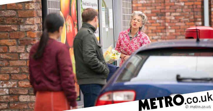 Coronation Street spoilers: Evelyn Plummer takes revenge on struggling Tyrone Dobbs