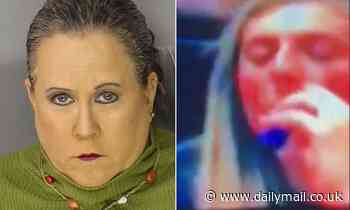 Cops who accused woman of creating 'deepfake' images 'never found evidence'