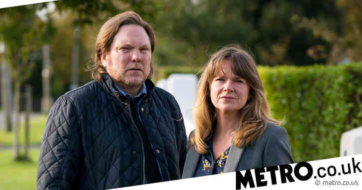 Innocent series 2 episode 2: Is Matty Taylor's dad involved in his murder as Ellie Rawnsley's Anna faces police scrutiny?