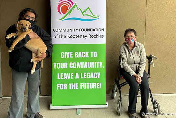 Over $50k granted as CFKR grows endowment funds