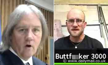 Michigan judge ends daily court livestreams after weird defendants repeatedly went viral