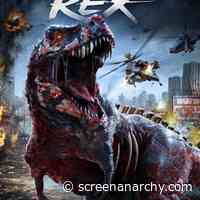 EBOLA REX Ready to Stomp On Demand - ScreenAnarchy