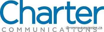 Charter to Participate in J.P. Morgan Global Technology, Media and Communications Conference